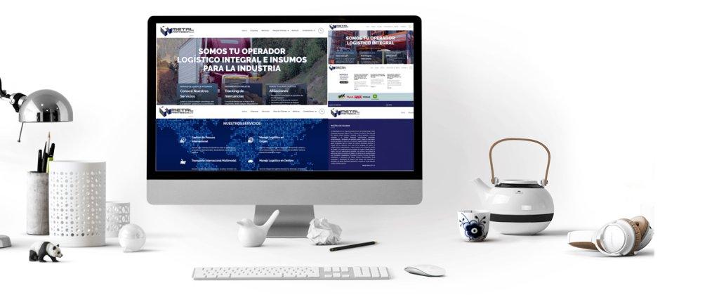 Guayoyo Marketing - Desarrollo Web