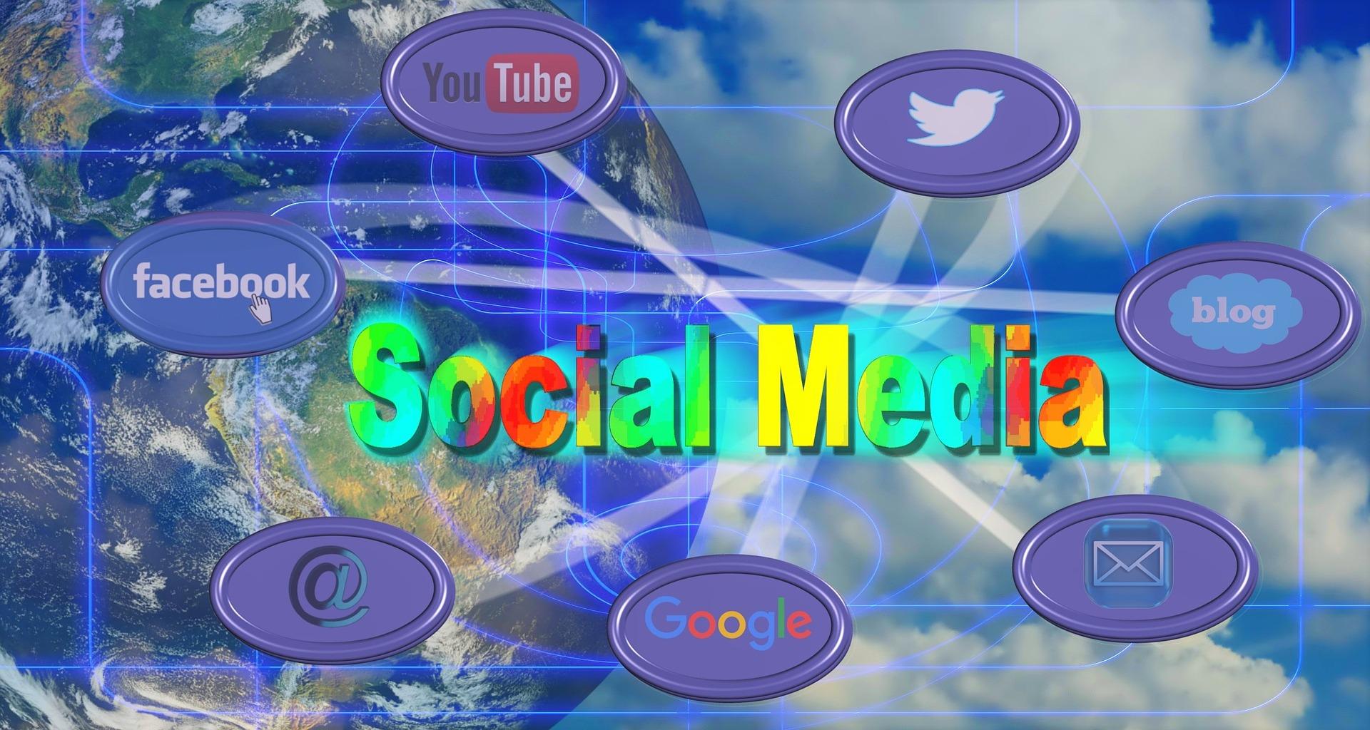 La mejor red social para tu empresa: Cómo escogerla y no morir en el intento…