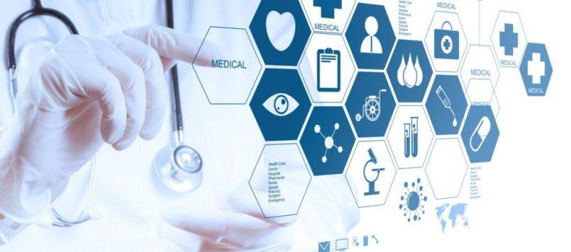 Salud 2.0 y Redes Sociales: La salud en la era digital.