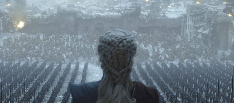 Marketing al trono: Los cuatro mejores co-branding con Game of Thrones.